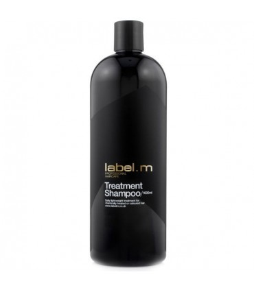 Label.m Treatment Champú 1000ml