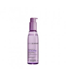 L'Oreal Liss Unlimited Oil 125ml