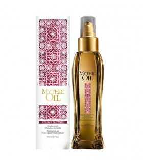 L'Oreal Mythic Colour Glow Oil 100ml