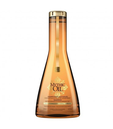 L'Oreal Mythic Oil Shampoo Fine/Normal Hair 250ml
