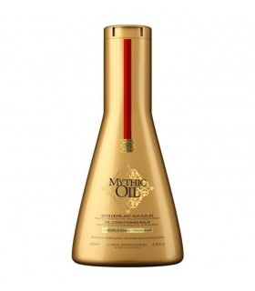 L'Oreal Mythic Oil Acondicionador Thick Hair 200ml