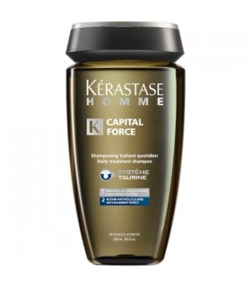 Kérastase Bain Capital Force Purificante Champú 250ml