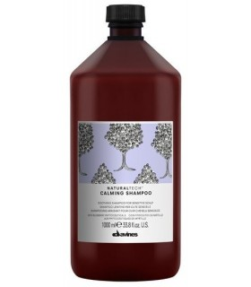 Davines Calming Champú 1000ml
