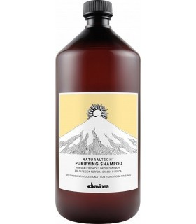 Davines Purifying Champú 1000ml