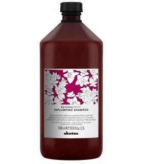 Davines Replumping Shampoo 1000ml