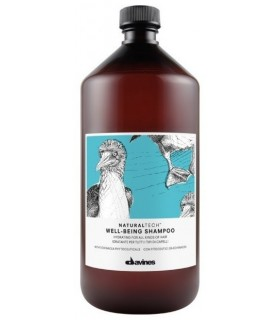 Davines Well Being Shampoo 1000ml