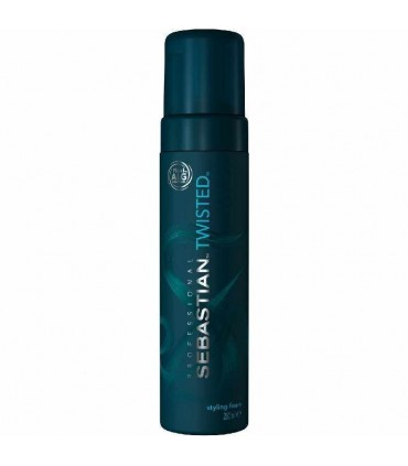 Sebastian Twisted Styling Foam 200ml