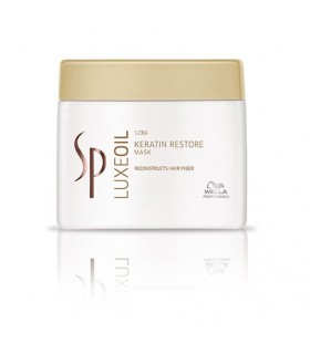 System Professional Luxe Oil Mask 400ml