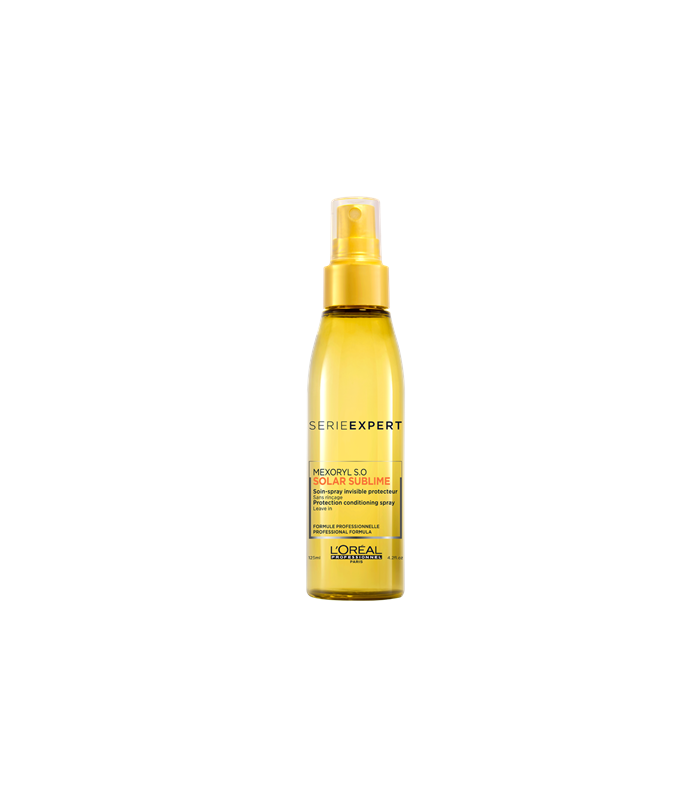 L'Oréal Expert Spray Solar Invisible Protection 125ml