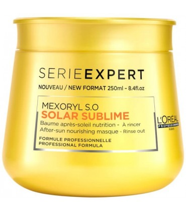 L'Oréal Mask Solar Sublime 250ml