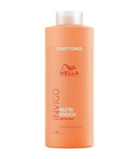 Wella Nutri Enrich Conditioner 1000ml