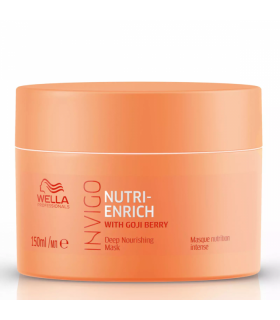 Wella Nutri Enrich Mask 150ml