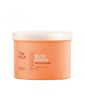 Wella Nutri Enrich Mask 500ml