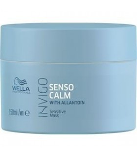Wella Senso Calm Mascarilla 150ml