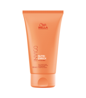 Wella Nutri Enrich Cream Control Frizz 150 ml
