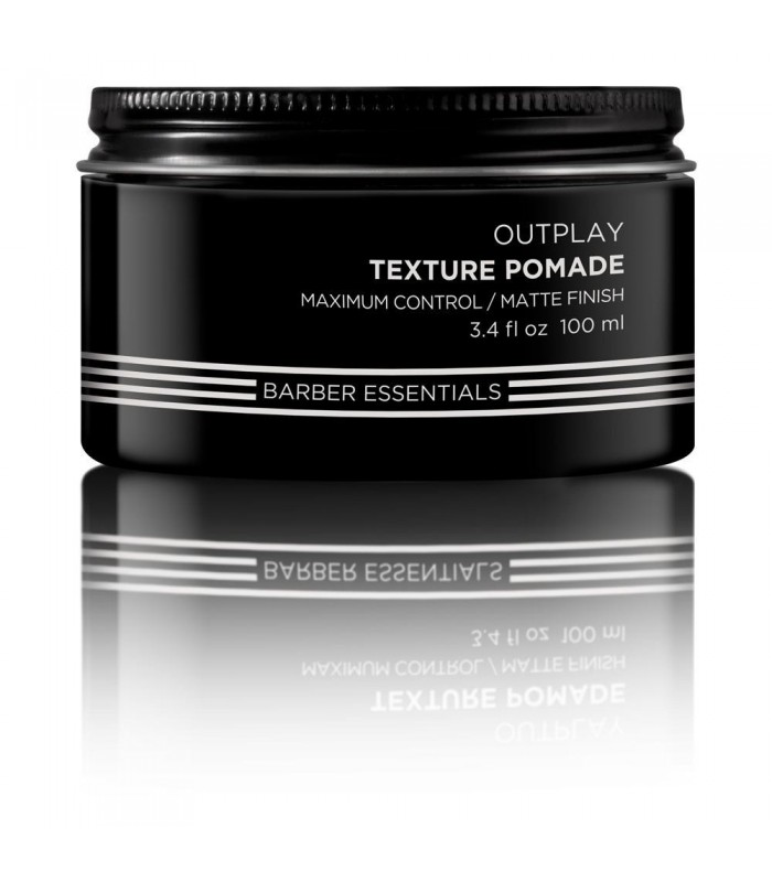 Redken Brews Outplay 100ml