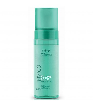 Wella Volume Boost Foam 150ml