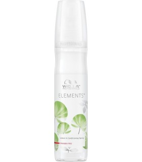 Wella Elements Leave-in Spray 150ml