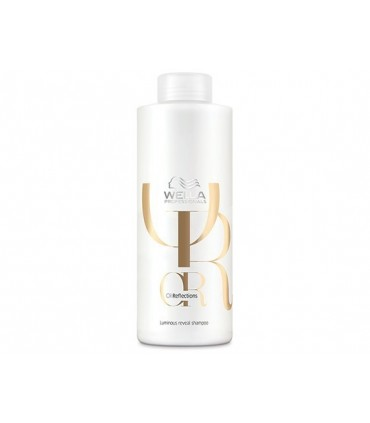 Wella Oil Reflections Champú 1000ml