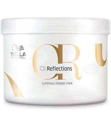 Wella Oil Reflections Mascarilla 500ml