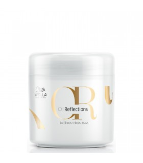 Wella Oil Reflections Mascarilla 150ml