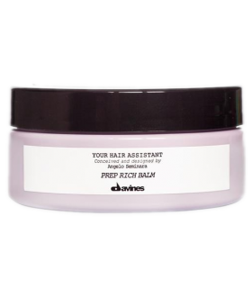 Davines Your Hair Prep Rich Balm 75ml