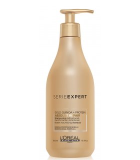 L'Oréal Absolut Repair Shampoo 500ml
