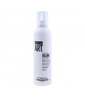 L'Oreal Tecni Art Full Volumen Extra Espuma 250ml