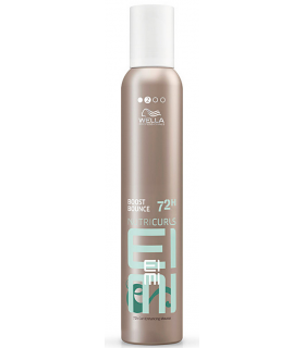 Wella Espuma Rizos Boost Bounce 300ml