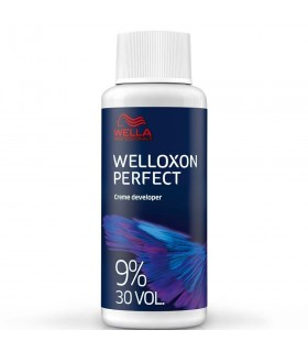 Wella Welloxon Perfect Oxidante 30 VOL 9% 60ML