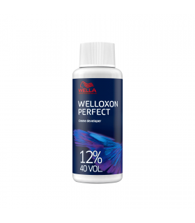 Wella Welloxon Perfect Oxidante 40 VOL 12% 60ML