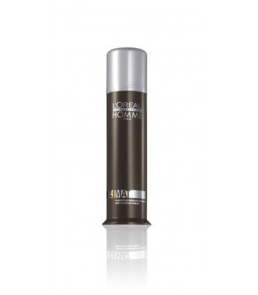 homme styling mat frasco 80 ml