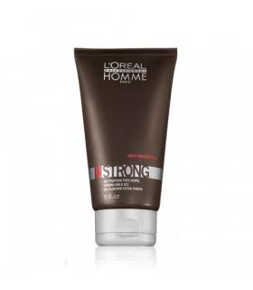 L'Oréal Homme Styling Strong Gel 150ml