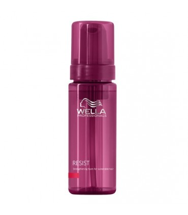 Wella Age Foam Resist Strenghtening Cabello Frágil 150ml
