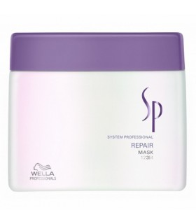 System Professional Repair Mask 400ml