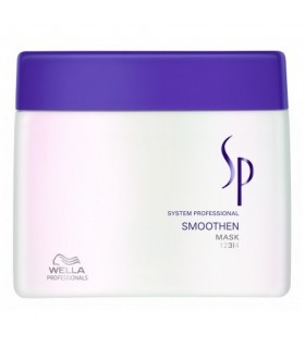 System Professional Smoothen Mask 400ml