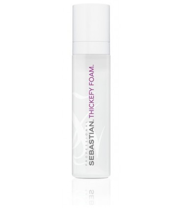 Sebastian Thickefy Foam 200ml