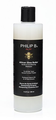 African Shea Butter Gentle Champú 350ml