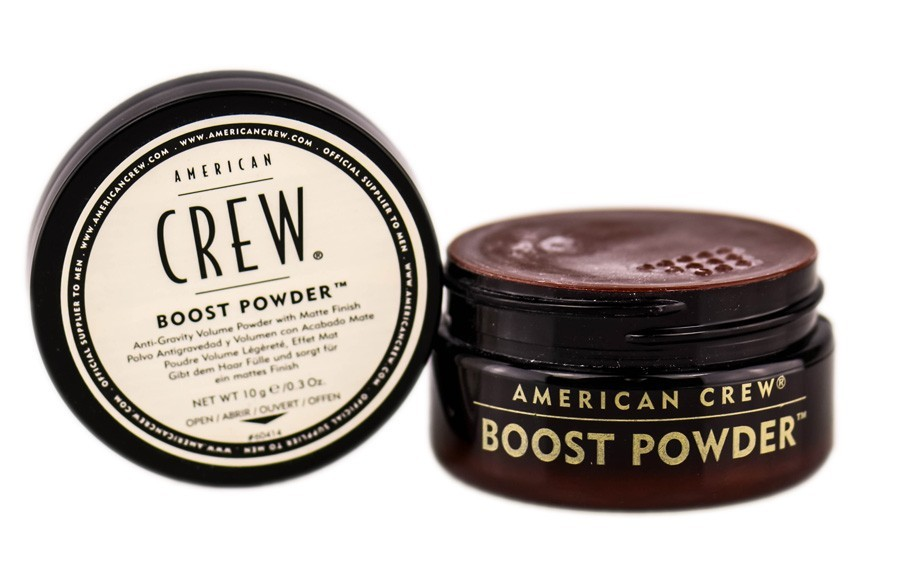 American Crew Boost Powder Polvo Volumen 10ml