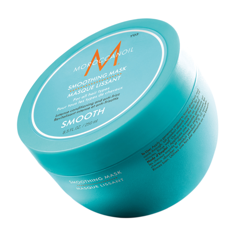 Moroccanoil Smooth Mascarilla 250ml