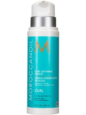 Moroccanoil Curl Defining Cream 250ml
