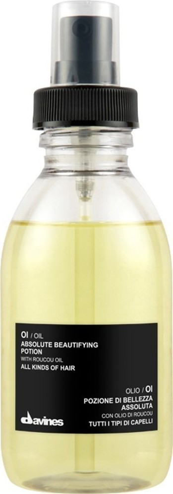 Davines Oi Oil Aceite 135ml