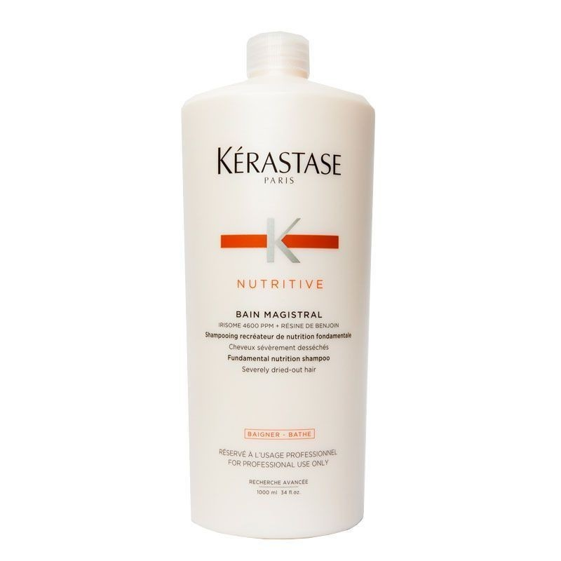 Kérastase Nutritive Magistral Shampoo 1000ml
