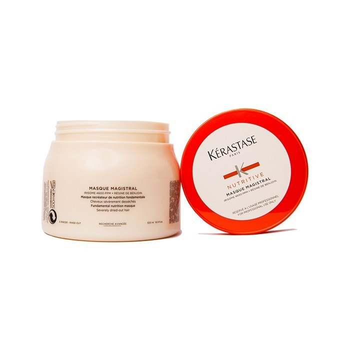 Kérastase Nutritive Magistral Mask 500ml