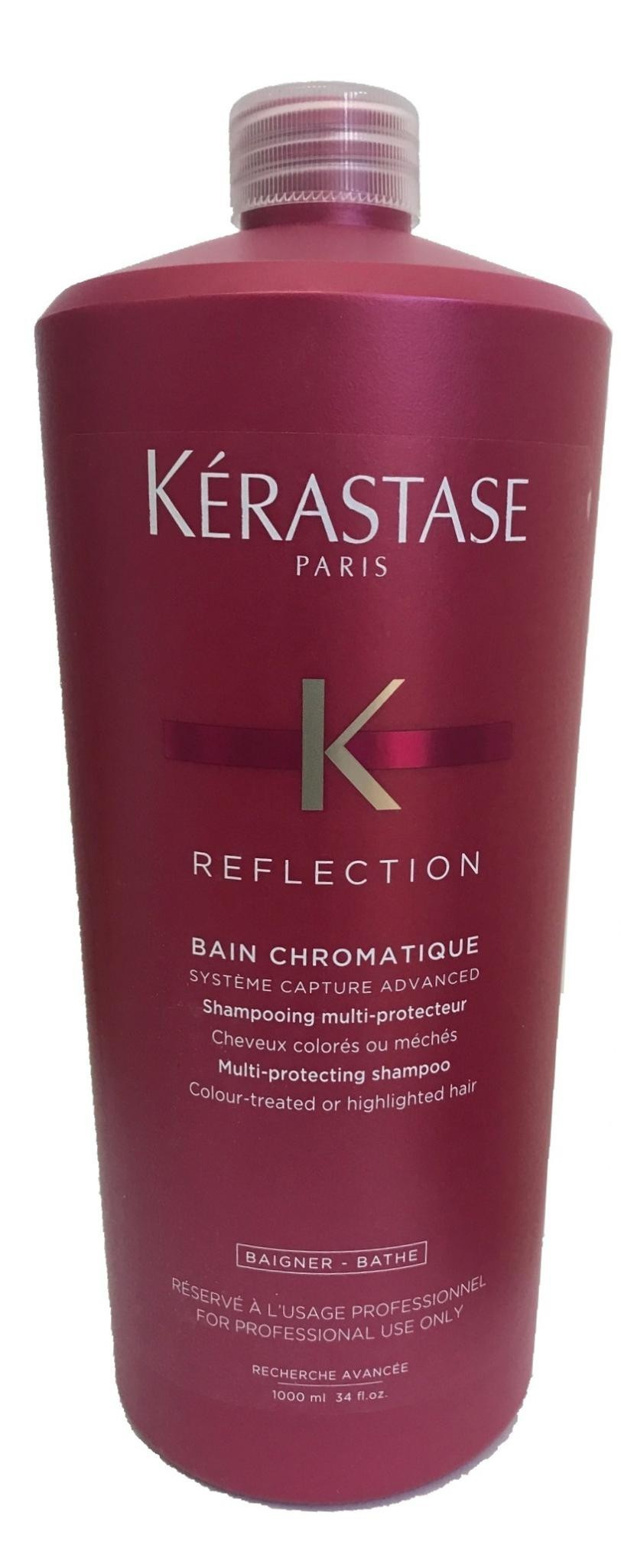 Kérastase Chromatique Champú 1000ml