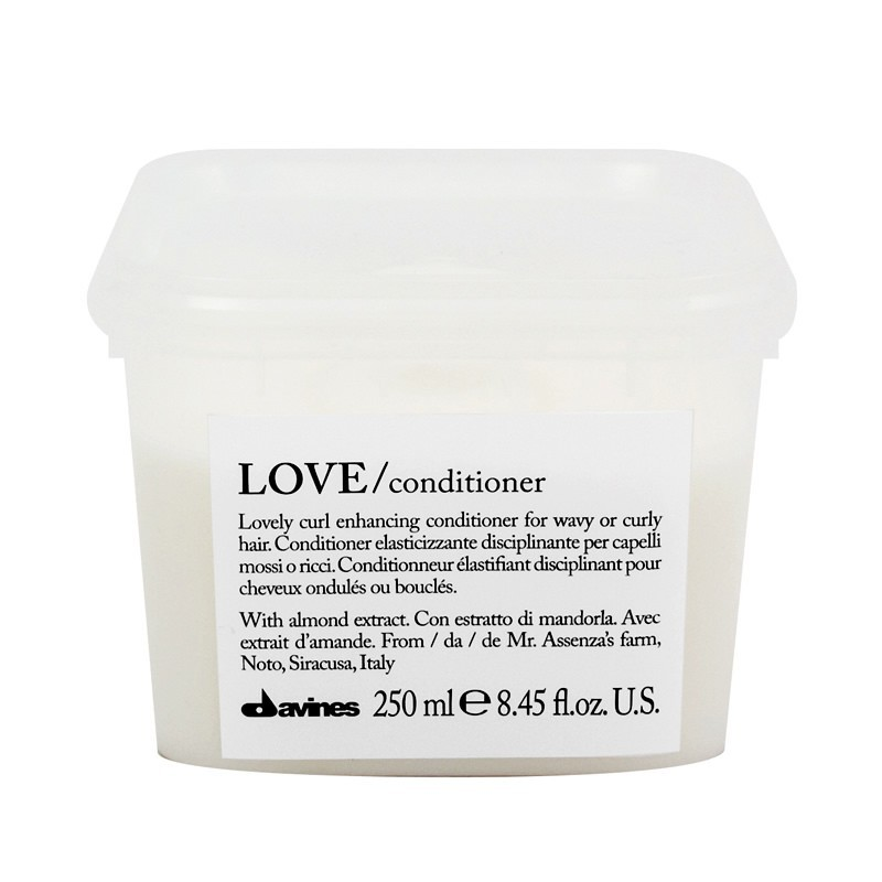 Davines Love Curl Acondicionador 250ml