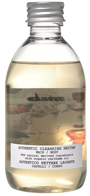 Davines Authentic Cleansing Nectar 250ml