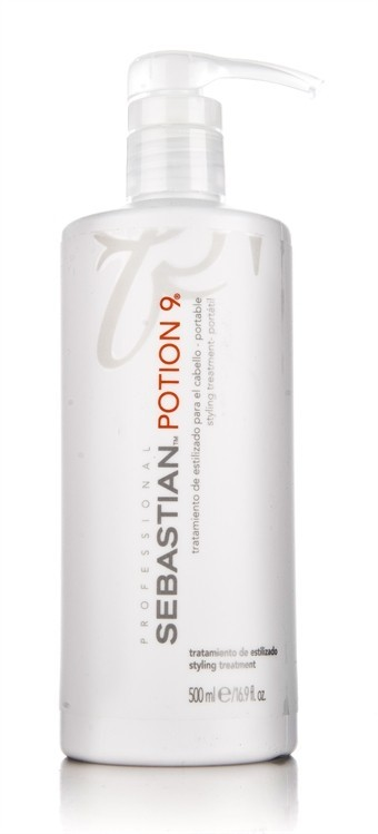 Sebastian Potion 9 500ml